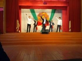 8 марта в Алегазовском СДК прошел праздничный концерт «Букет чарующих улыбок».