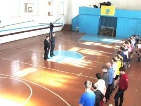 Районные  соревнования по мини-футболу в рамках XXVII Сельских спортивных игр Республики Башкортостан.